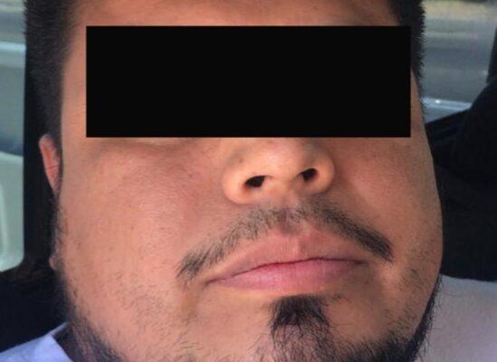 Cae el Paletas líder criminal en Tecate