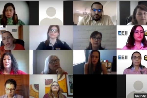 La maestría en enseñanza de inglés, es un aporte de BC al país: Núñez de León
