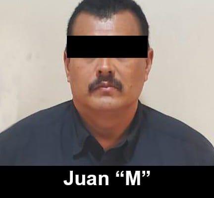 Vinculan a proceso a presunto secuestrador  miembro de una organización criminal