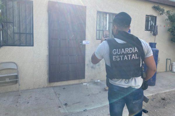 Detienen a madre e hijo con fentanilo en la garita de San Ysidro