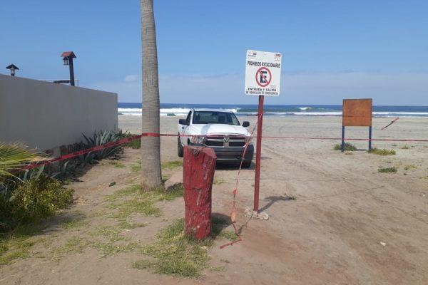 Se realizará operativo de seguridad en Rosarito por fin de semana largo en EUA