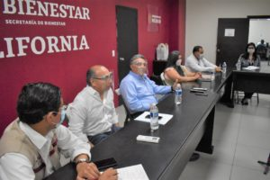 Instruye Delegado Único trato digno y de respeto en pago de Pensiones a Adultos Mayores
