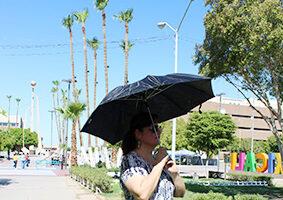 Pide Secretaría de Salud extremar precauciones ante altas temperaturas en la región