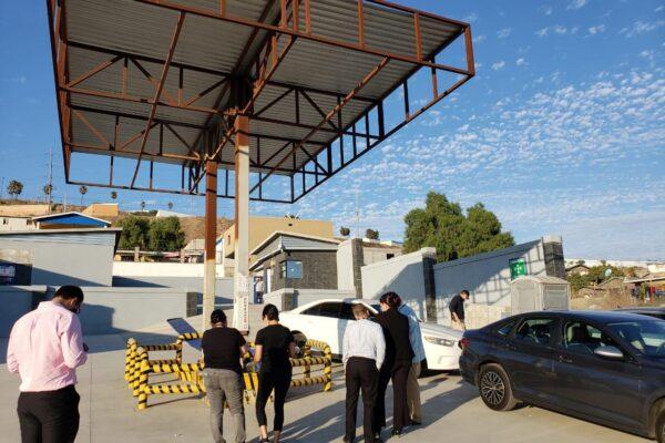 Denuncian violación de orden judicial de jueza por ministerio público de BC