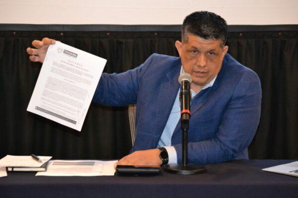 Reta Blue Propane a alcalde de Tijuana a debatir sobre monopolio del gas