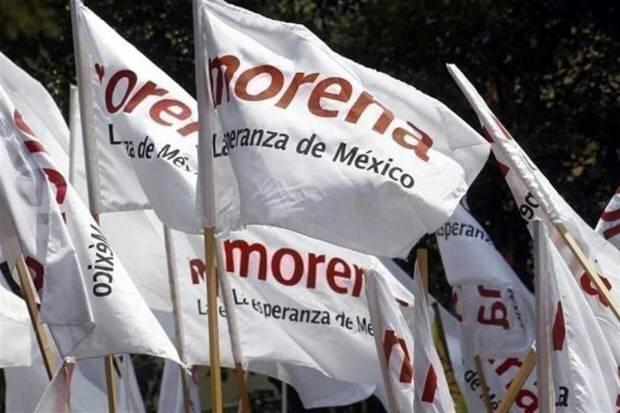 Apoyan militantes de MORENA encuesta sólo para activos para renovar su dirigencia