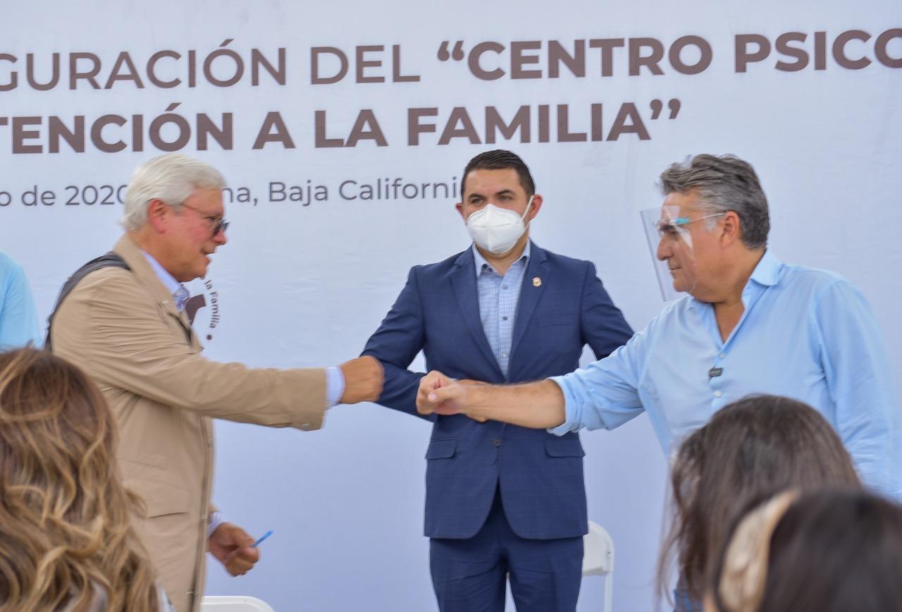 BC Tiene un Gobernador que Trabaja en la Reconstrucción del Tejido Social: Ruiz Uribe