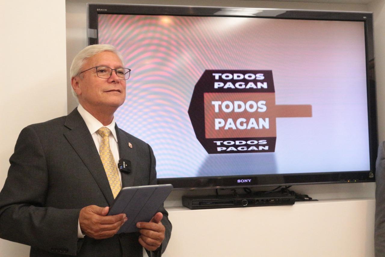 SAT Estatal permitirá recuperar impuestos que se deben al erario