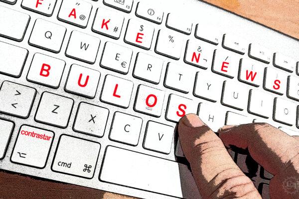 BULOS: ¿MANIPULACIÓN O IGNORANCIA?