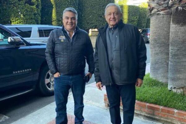 En Segundo Informe del Presidente AMLO  Destaca Ruiz Uribe Combate a la Corrupción