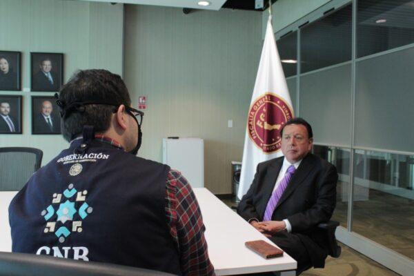 FGE apoya búsqueda en baja california de estudiante desaparecido de Ayotzinapa