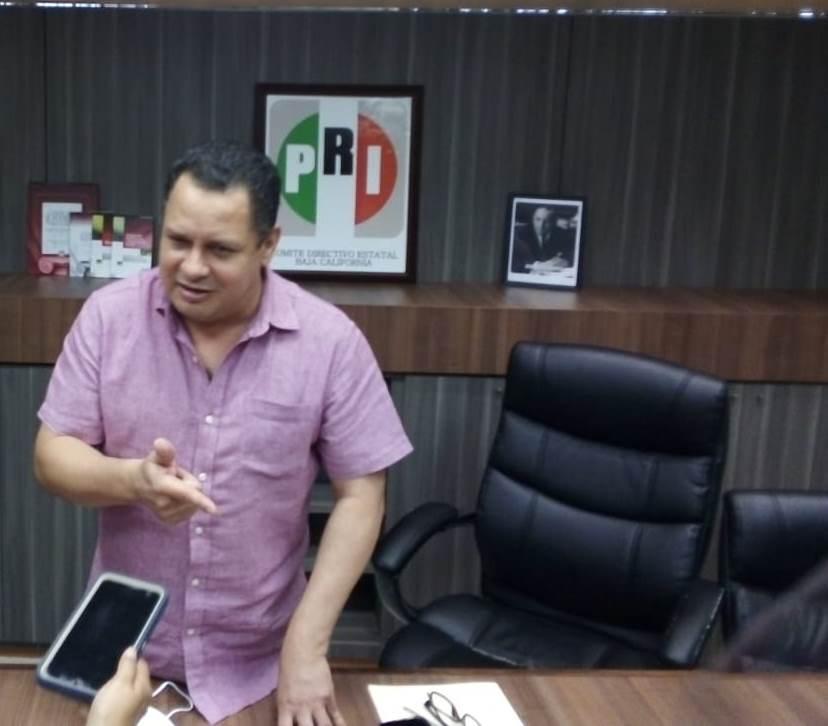 Tijuana es una de las ciudades más violentas del mundo: PRI