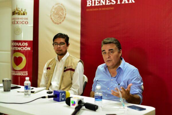 Mesa de Seguridad Investiga Video  de Patrulla  Municipal Cargada con Droga: Ruiz Uribe