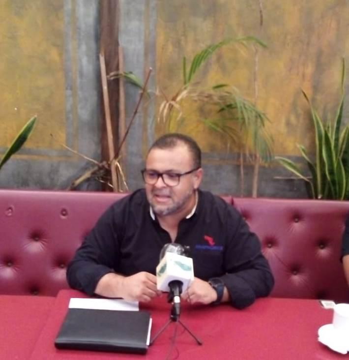 Promueve Anapromex punto de acuerdo en el Senado contra el Gobierno del Estado