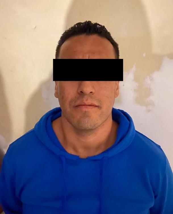 Detienen al Javo, líder operativo del Cártel de Sinaloa en Tijuana y Mexicali