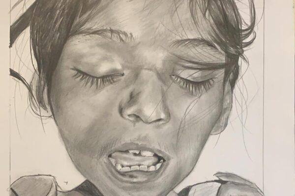 Difunden retrato hablado de menor encontrada sin vida en una hielera