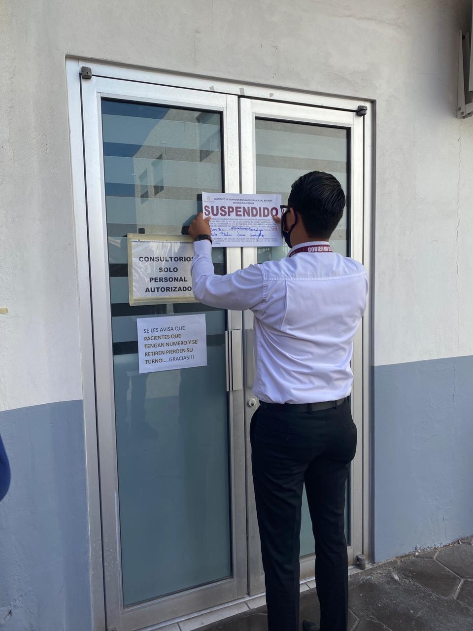 Suspende COEPRIS a Servicios Médicos Municipales de Tijuana por anomalías