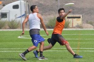 Ofrecerá IMDET Clínica de Fundamentos de Frisbee este sábado 3 de octubre