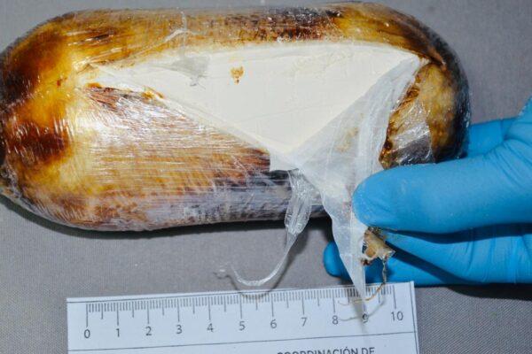 Sentencian a mujer a 6 años 8 meses de prisión por transportar heroína