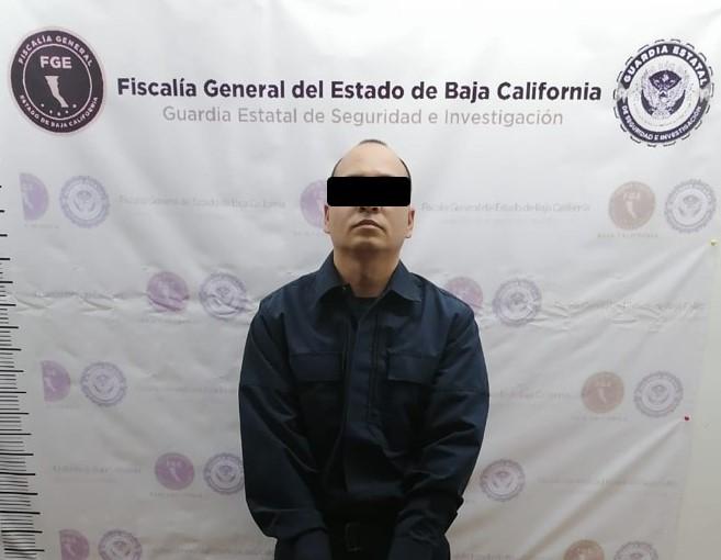 Detienen a tres agentes de la extinta PEP por secuestro
