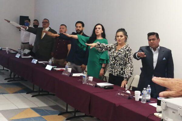 Forma parte IMDET del Consejo de Cultura Física y Deporte de Baja California