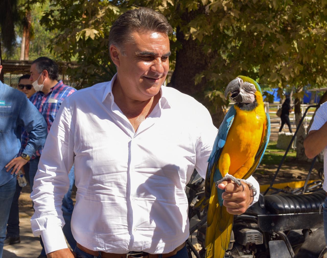 El Ecoturismo y la Industria Fílmica Otro Potencial que Tiene Rosarito: Ruiz Uribe