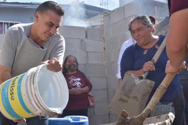 """Mucha Felicidad en Sexta Jornada de """"Domingos de Colado:"""" Ruiz Uribe"""