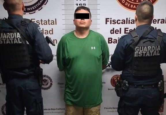 Capturan al Cochi jefe de sicarios del Cártel de Sinaloa