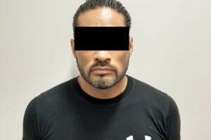 Detienen al Peinado y a un sicario del Cártel de Sinaloa