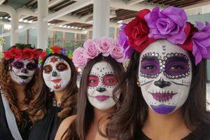 """Organizan tradicional """"Algarabía del Día de Muertos"""", el 2 de noviembre"""