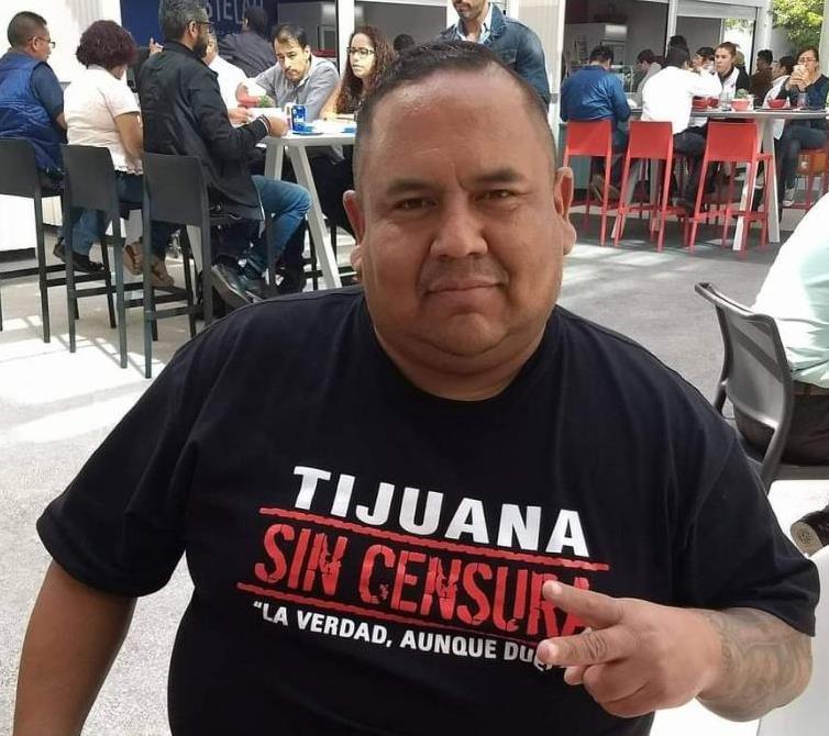 Arremete Gobernador contra policía municipal de Tijuana por caso de Mariano Soto