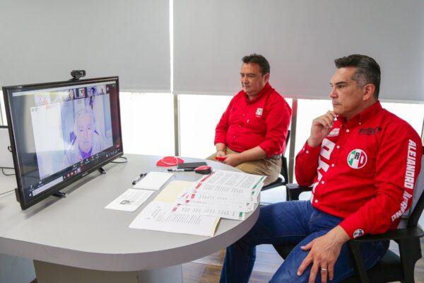 CONVERSAN PEPE MUJICA Y ALEJANDRO MORENO SOBRE AGENDA SOCIAL DE AMÉRICA LATINA