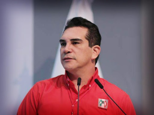 RESPALDA PRI A LAS FUERZAS ARMADAS MEXICANAS