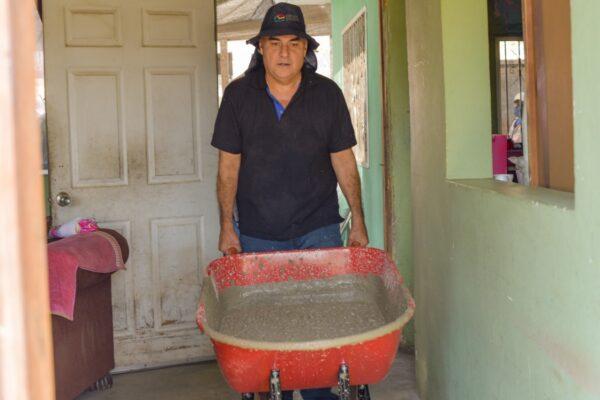 Los Recursos para Vivienda Ahora los Administra la Gente y los Hace Rendir muy Bien: Ruiz Uribe