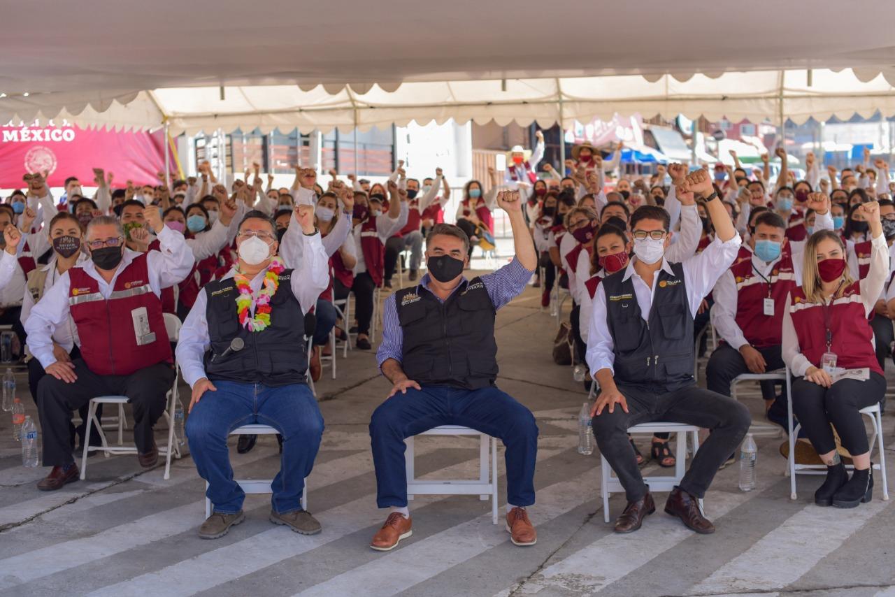 Los Sueños y Las Esperanzas Se Deben Quedar en Tijuana: Gabriel García Hernández