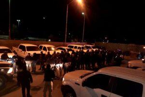 """Rescatan a 98 migrantes retenidos en moteles de """"El Hongo"""""""