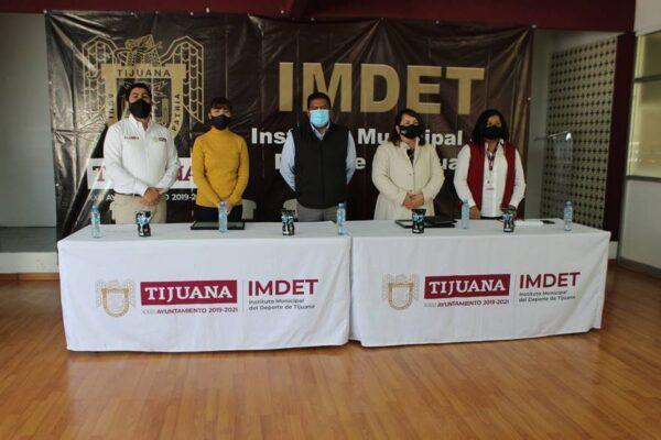 Congreso Virtual 'Deporte y Aprendizaje' del IMDET tiene un alcance de más de 3 mil espectadores