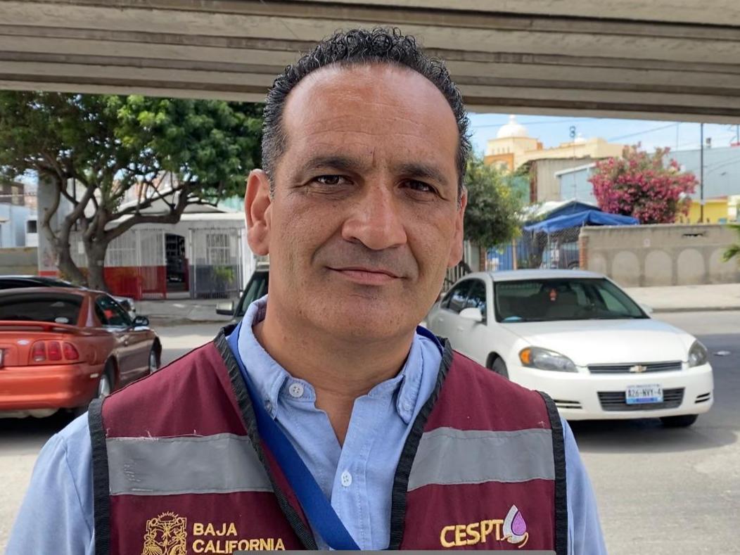 NOMBRAN A ELIEL VARGAS PULIDO DIRECTOR DE LA COMISIÓN ESTATAL DE SERVICIOS PÚBLICOS DE TIJUANA