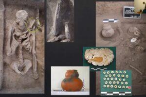 Arqueóloga revela hallazgos del cementerio prehispánico de Sonora en charla del Cecut