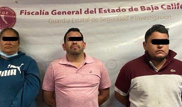 Detienen al Boca de Bagre peligroso integrante del Cartel de Sinaloa