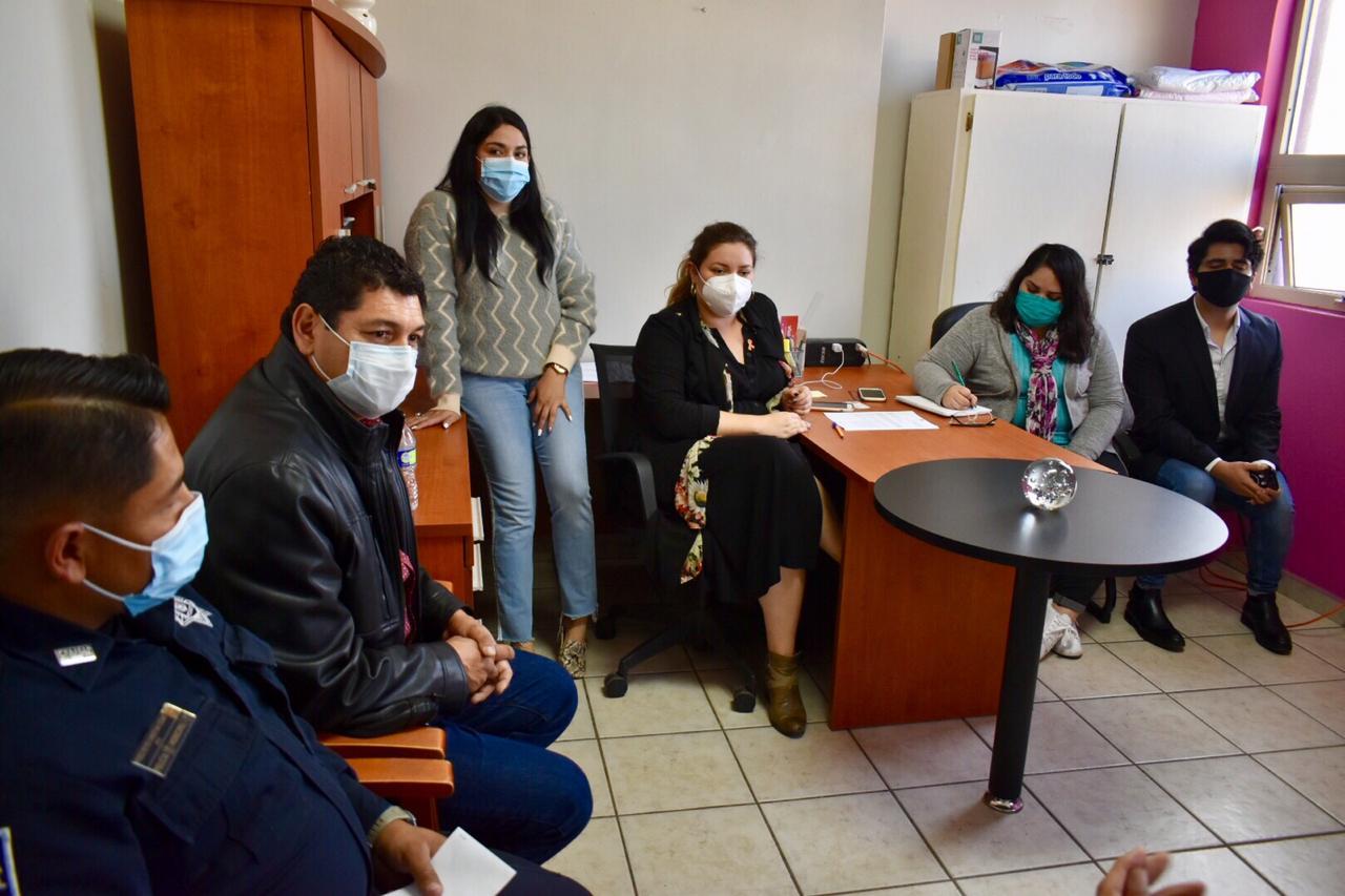 Analizan la creación de la Policía Cibernética de Rosarito contra delitos mediante internet y redes sociales