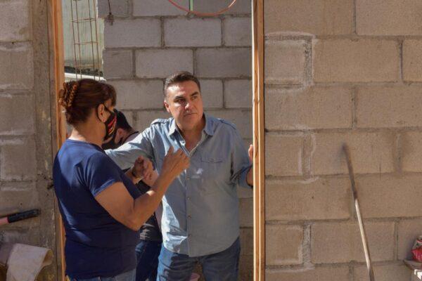 """Octava Jornada de """"Domingos de Colado"""" en  Casa de Adultos Mayores"""