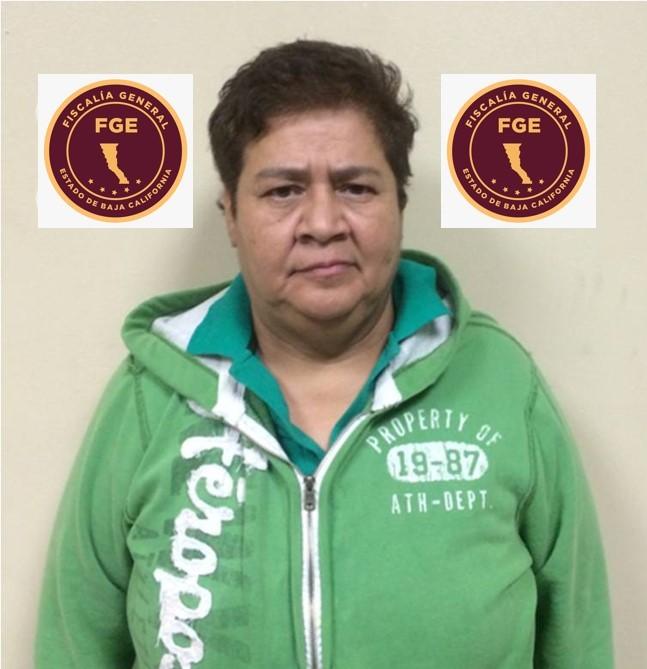 Purgarán 48 años de prisión asesinos de la niña Estefanía Davis