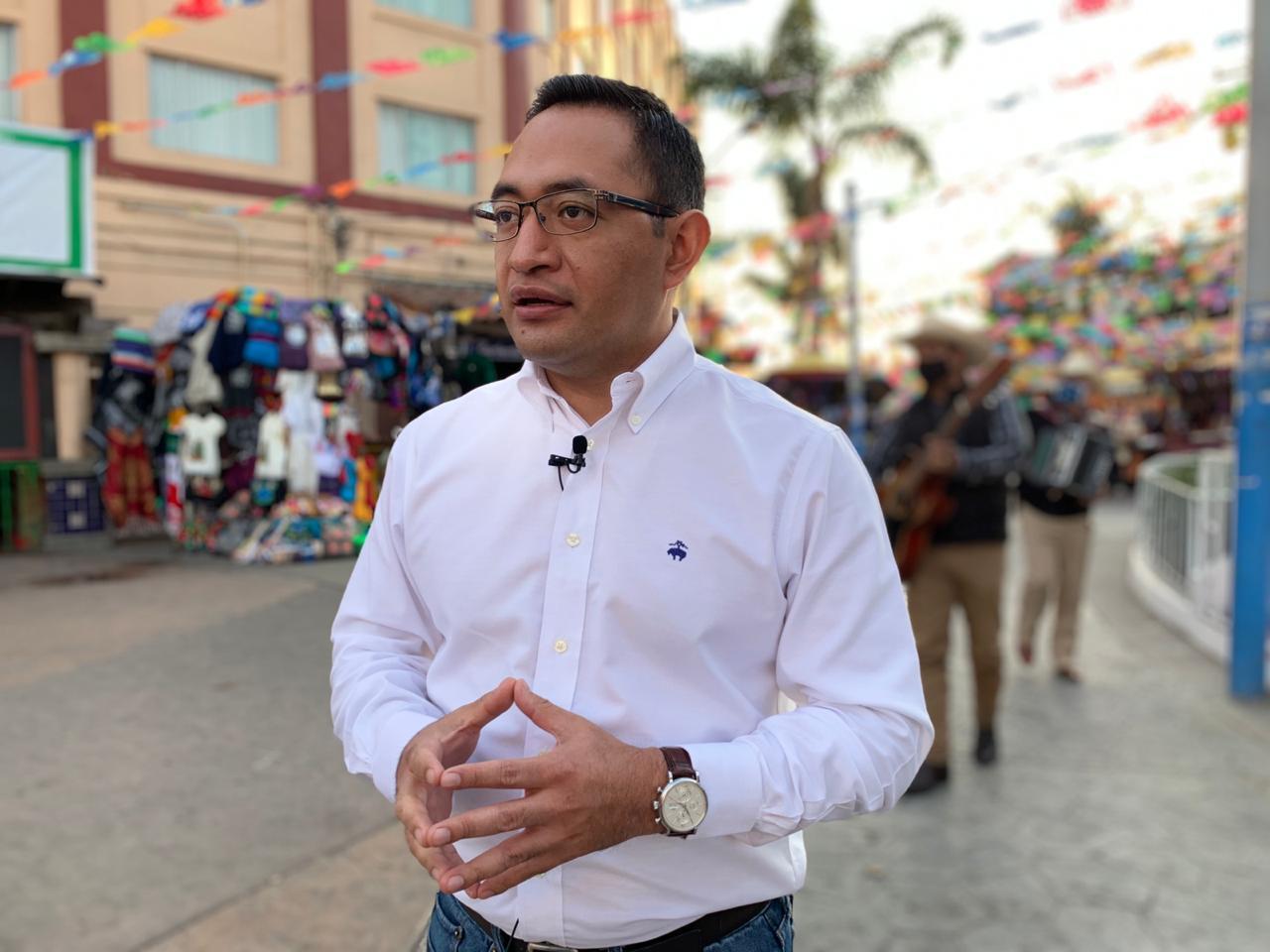 Mientras presumen fotos con AMLO, en Tijuana balean a niños