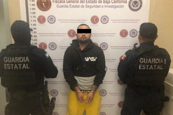 El Pinocho sicario del CJNG fue detenido junto con su protector de la policía municipal