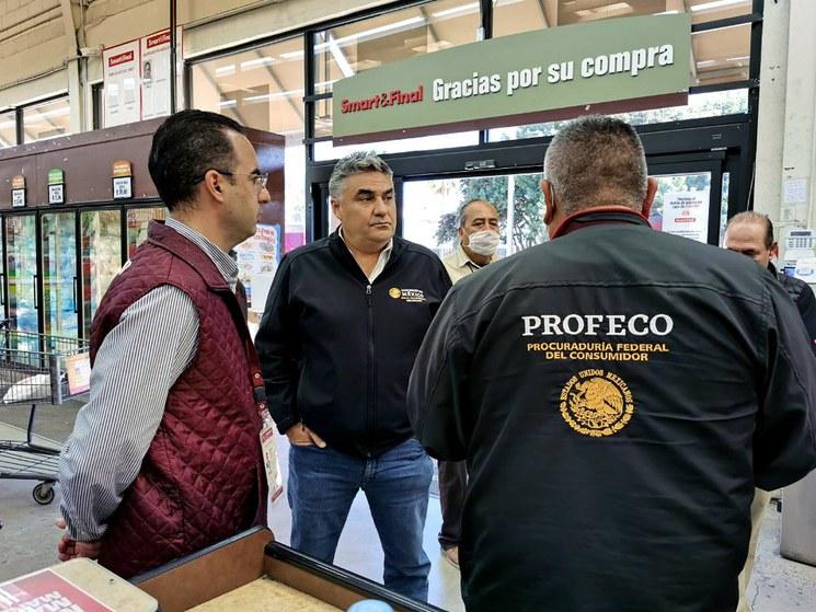 Durante el Buen Fin PROFECO Brindará Protección a Los Consumidores