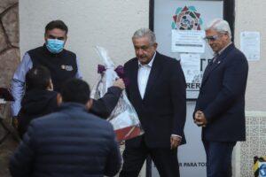 De gran calado anuncio del Presidente AMLO ampliación del Decreto de Estímulos Fiscales en la Frontera: Ruiz Uribe