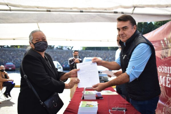 Al cerrarse la puerta al lujo y el derroche ahora hay más beneficio para el pueblo: Ruiz Uribe