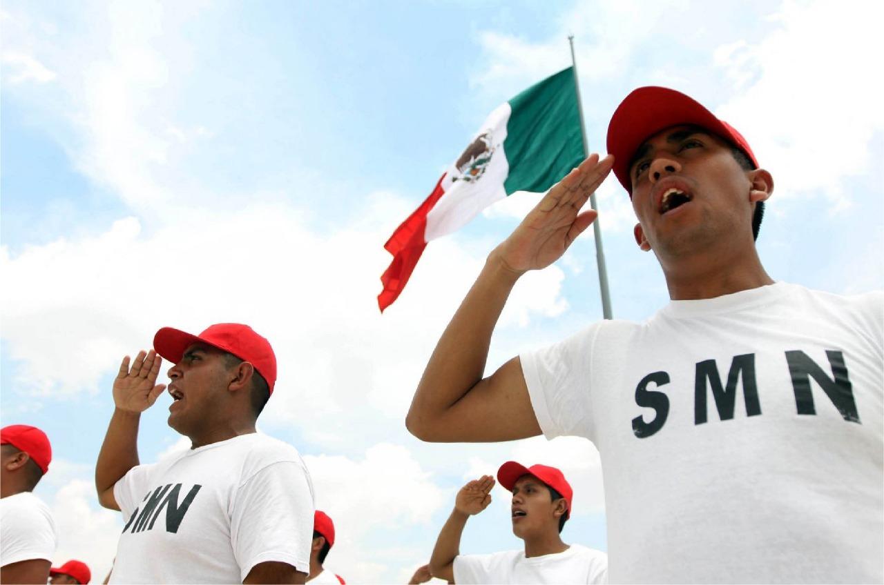 Se suspende Sorteo de Servicio Militar en Rosarito para prevenir contagios de COVID 19
