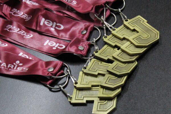 """Entregará IMDET Medalla """"J"""" del Serial Virtual 2, 4 y 5 de enero"""